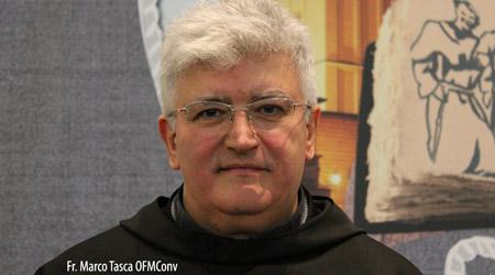 Fr. MARCO TASCA