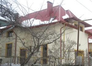 """Casa filială """"Sf. Francisc și Divina Milostivire"""""""