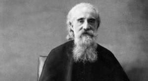Mons. Vladimir Ghika