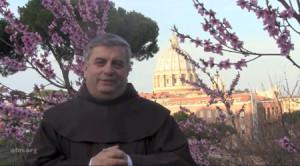 pr. Jose Rodriguez Carballo OFM, noul secretar al Congregaţiei pentru Institutele de Viaţă Consacrată şi Societăţile de Viaţă Apostolică