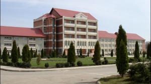Institutul Romano-Catolic Franciscan din Roman