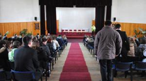 3-6 aprilie 2013: Olimpiada Naţională de Religie - limba română, cultele romano-catolic şi greco-catolic