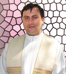 Pr. Petru Avădăni, n. 1981 - † 2013