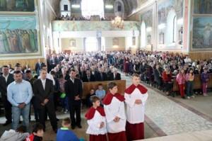 Biserica și comunitatea parohială din Buruienești