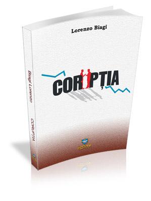 Coperta 3D - Corupția