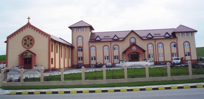 Curia Provincială a OFMConv din RO