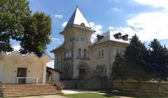 Casa de Noviciat