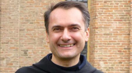 Fr. Mario Gambetti OFMConv