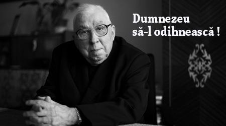 Pr. Johann Proschinger (1925-2013)