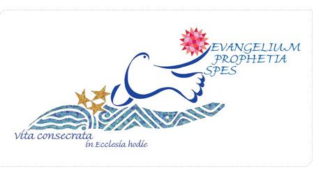 Logo-ul Anului Vietii Consacrate